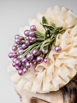 Perlensträußchen